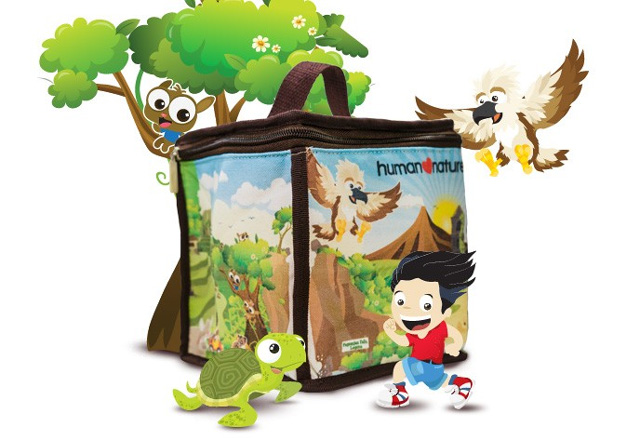 Trese Kids Lunchbox