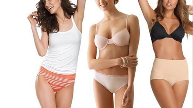 6 Undies You Should Own and When to Wear Them