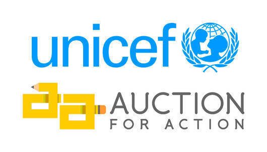 UNICEF Auction for Action