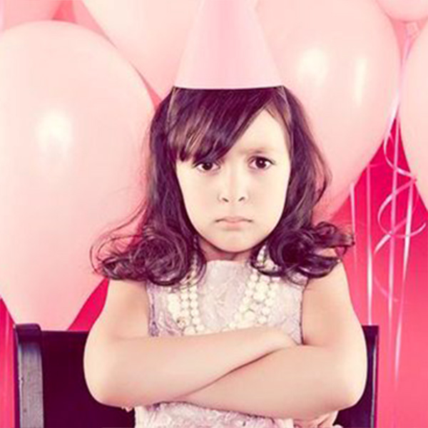 12 Steps to Un-Spoiling Your Child