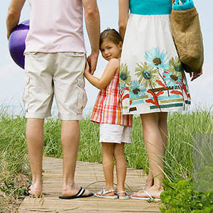 Quiz: What's your Ideal Family Vacation?