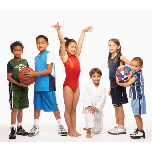 2015 Summer Classes & Activities: Sports and Camping
