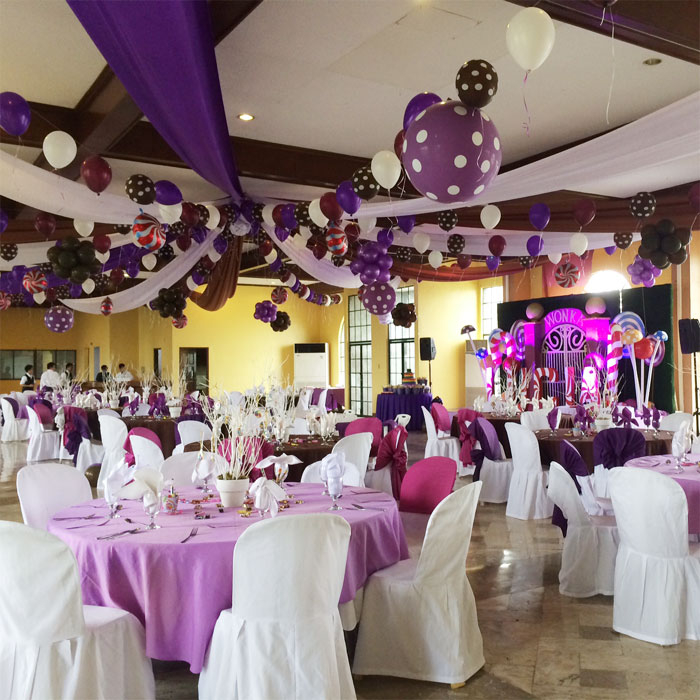 10 Newest Kiddie Party Venues in 2014
