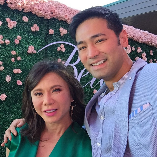 Top of the Morning: Dr. Vicki Belo Said to be Expecting a Child with Hayden Kho