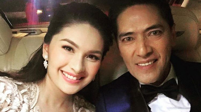 Top of the Morning: How Will Vic Sotto's Children Address His Wife Pauleen?