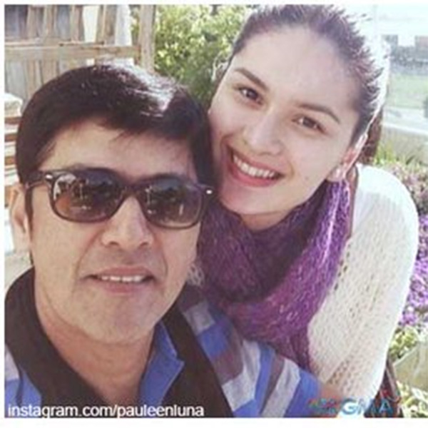 Top of the Morning: Is a Baby Coming Soon for Vic Sotto and Pauleen Luna?