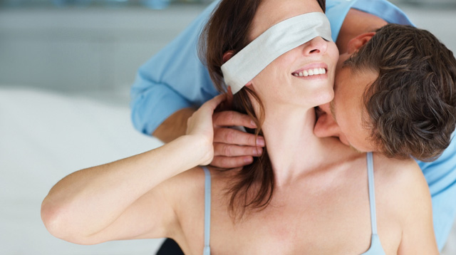 Just Gave Birth? 8 Ways You Can Be Intimate Without Having Sex -- Yet