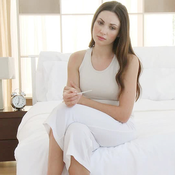Waiting to Have a Baby: How to Cope with the Emotional and Social Pressures