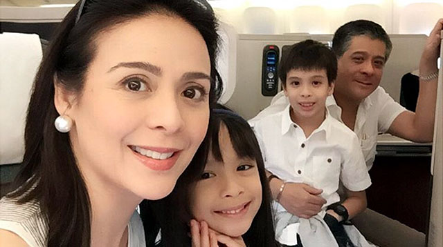 Mom We Love: 12 Things That Prove Dawn Zulueta Is Just Like Any Other Mom