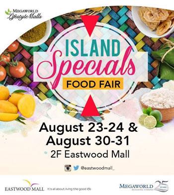 Island Specials