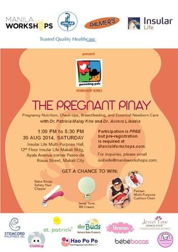 The Pregnant Pinay