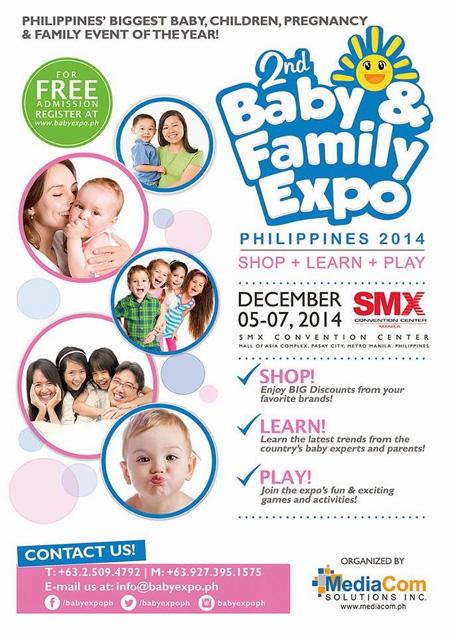 Baby & Family Expo