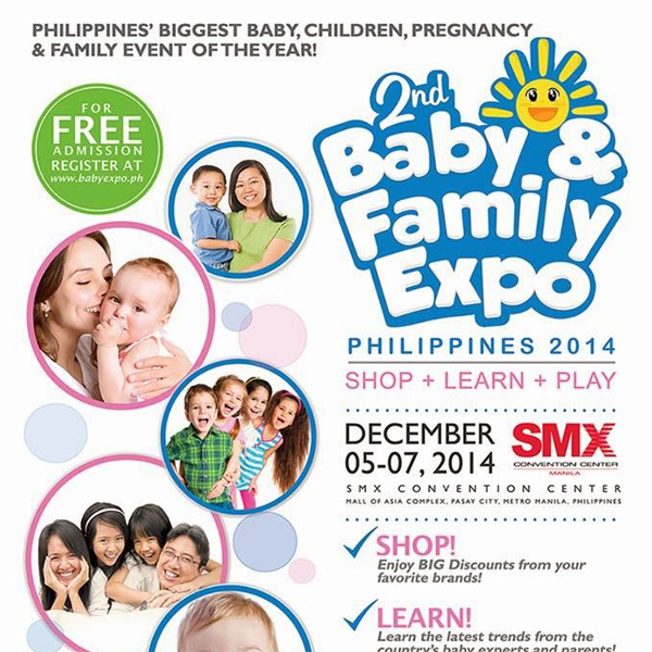 Family Weekender Guide: Things to Do on December 5 to 7