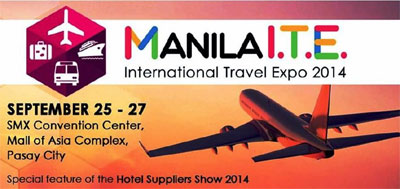 Manila International Travel Expo