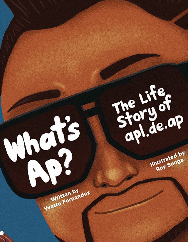 What's Ap Dream Big Books