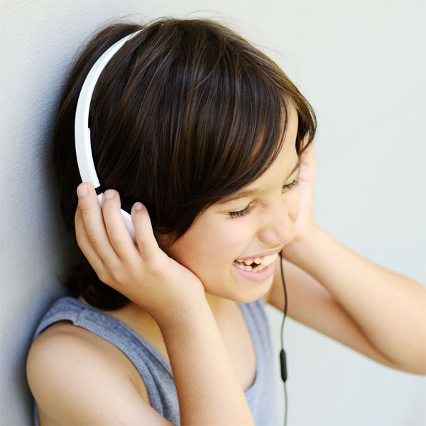 Does Your Child Own an Audio Device? He Could be at Risk of Hearing Loss