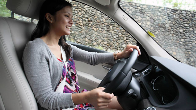 10 Things Women Hate When Driving or They're Car Passengers