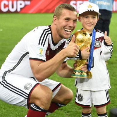 17 World Cup Players who Won our Hearts Just by being Dads