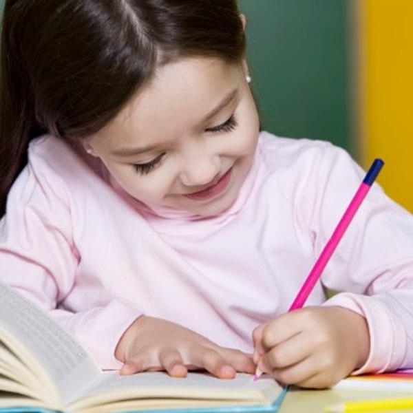 5 Activities to Help your Preschooler's Pre-writing Skills
