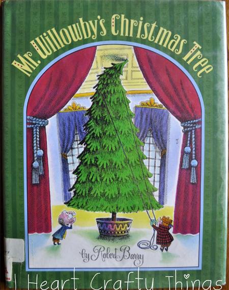 Mr. Willoby's Christmas Tree