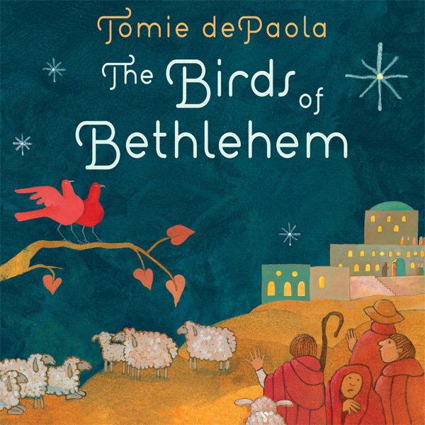 Gift Idea: 10 Children's Books about Christmas