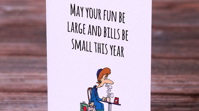 12 Holiday Cards That Will Make Parents Go
