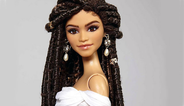 Top Of The Morning: Mattel Debuts Zendaya Barbie Doll