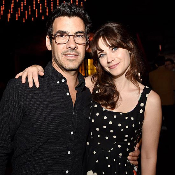 Top of the Morning: Zooey Deschanel is Pregnant