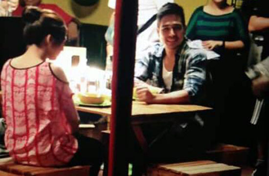Restaurants In Pinoy TV And Movies