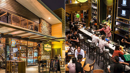 Where To Find Great Beer In Manila Spot Ph