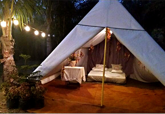 Share & 10 Glamping Spots In The Philippines | SPOT.ph