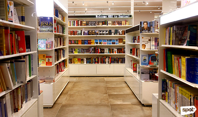 National book store at sm city north edsa quezon city spot share gumiabroncs Images