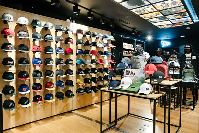 Share. ADVERTISEMENT - CONTINUE READING BELOW. The New Era Cap Store ... ddd8b5d2ec2