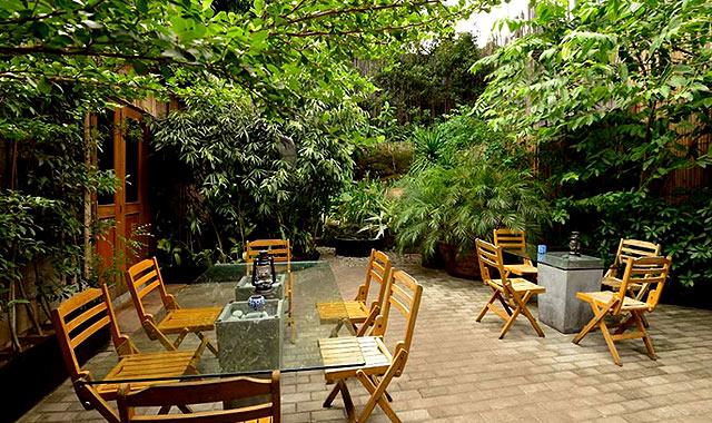 10 Garden Inspired Restaurants In Manila Spot Ph