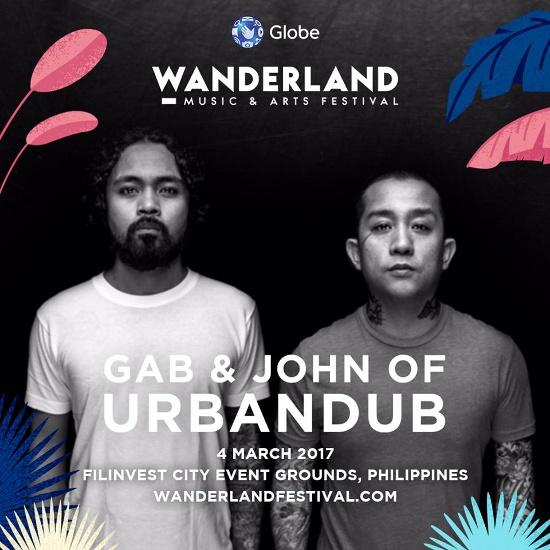 Urbandub in wanderland 2017 spot share stopboris Choice Image