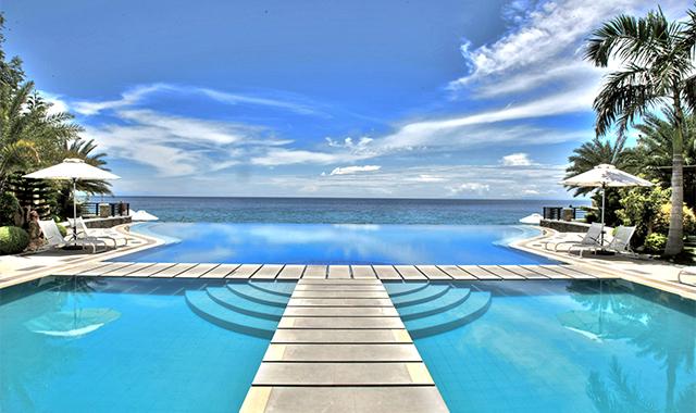 10 Resorts Around The Philippines With Beautiful Infinity