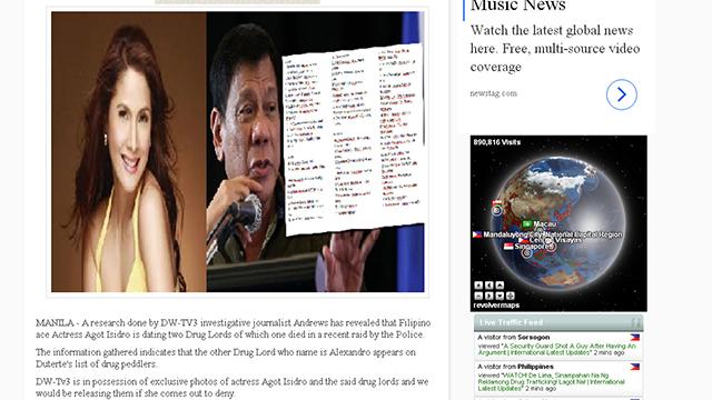 Legitimate dating sites philippines news