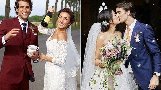 sweetest celebrity wedding videos 2016 edition spotph