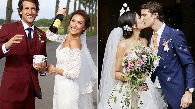 a0b09c63e52 Sweetest Celebrity Wedding Videos 2016 Edition