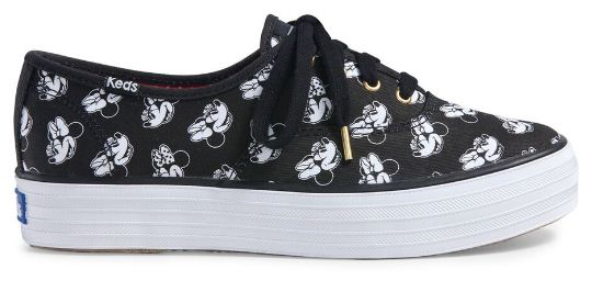 Keds Chaussures TRIPLE MINNIE Faux Rabais 0npymO58Md