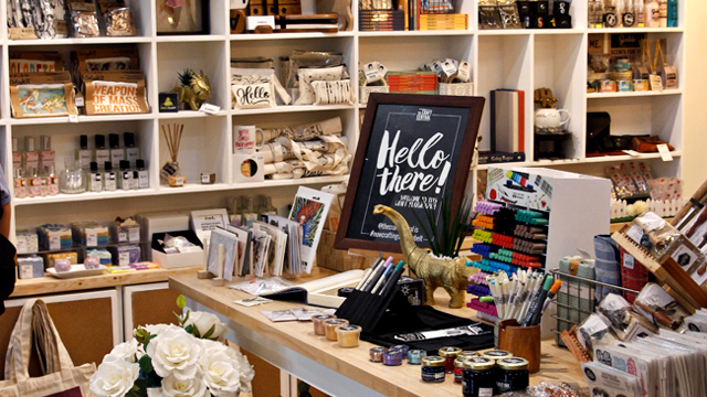 Spot roundup crafting stores in manila spot 10 cool stores for crafters in manila stopboris Images