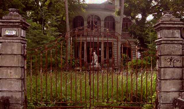 10 Haunted Places Around the Philippines