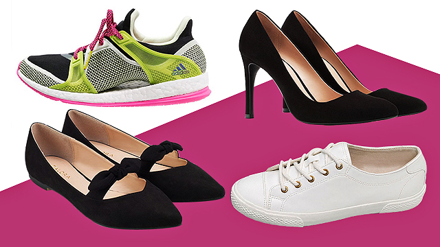 0001f67813d1c5 The 10 Shoe Styles You Need in Your Life
