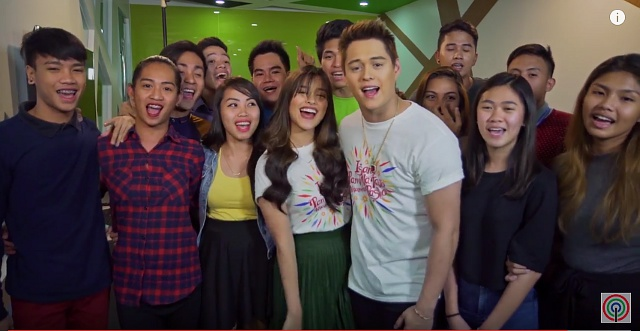 ABS-CBN Christmas Station ID 2016   SPOT.ph