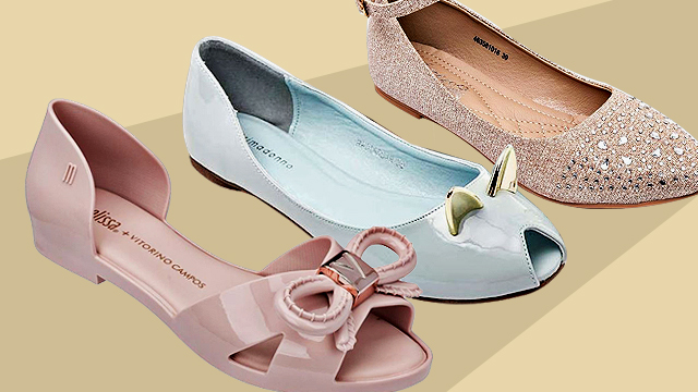 d46cefb8caf 10 Stylish Flats You Can Wear to Parties