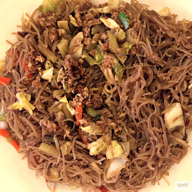 Where to Get the 10 Best Pancit Dishes In Manila (2016 Edition)
