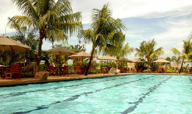 10 Resorts Near Manila for A Quick Escape From The City