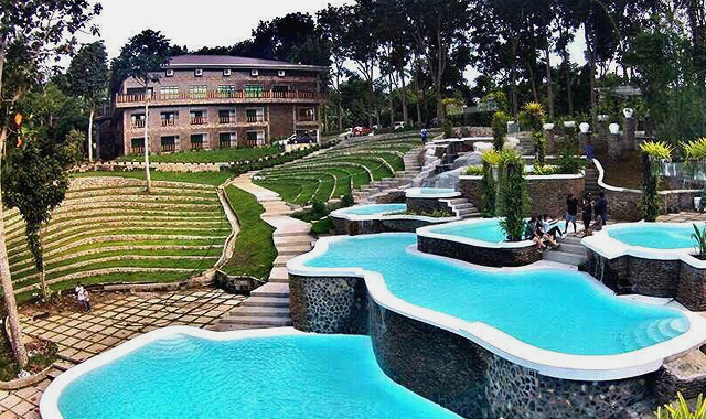 10 affordable resorts near manila for your quick getaway Private swimming pool for rent in cavite