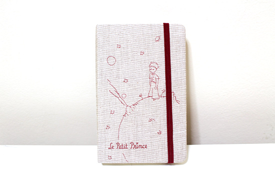 The Little Prince 2016 Daily Diary