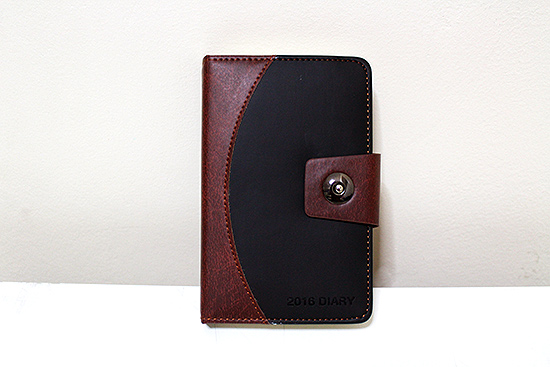 Sterling 2016 Pocket Diary Daily